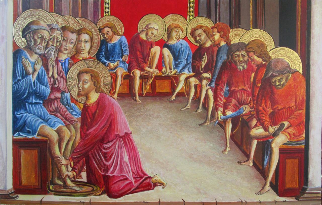 d'après Sano di Pietro