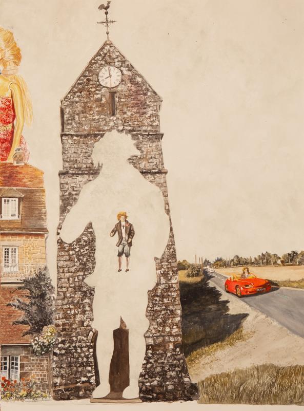 1793 Les églises sont fermées